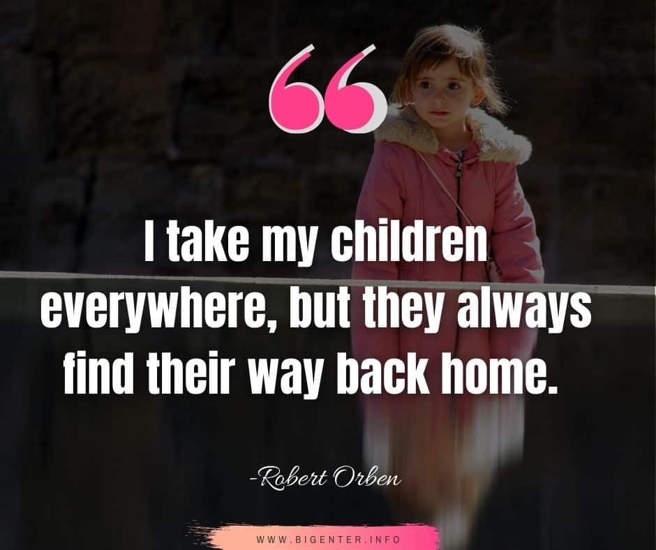 Positive Parenting Quotes