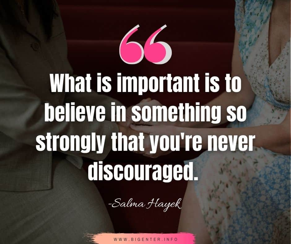 Strong Motivational Quotes