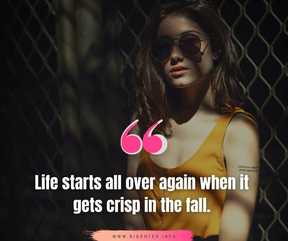 Thank You September Quotes