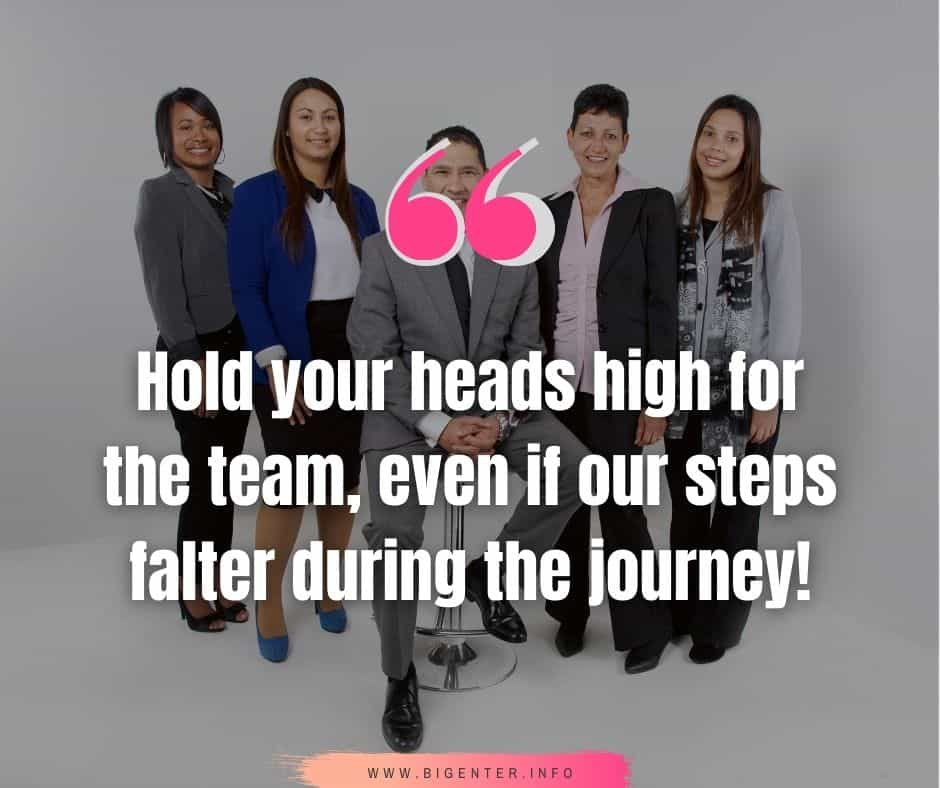 Teamwork Quotes for Employees