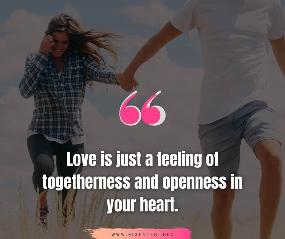 Togetherness Quotes for Husband