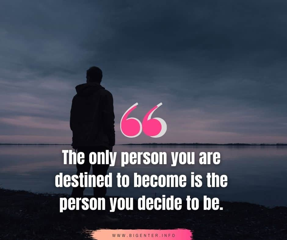 Destiny Quotes About Life