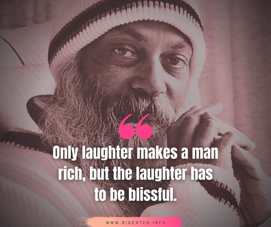 Osho Quotes on Success