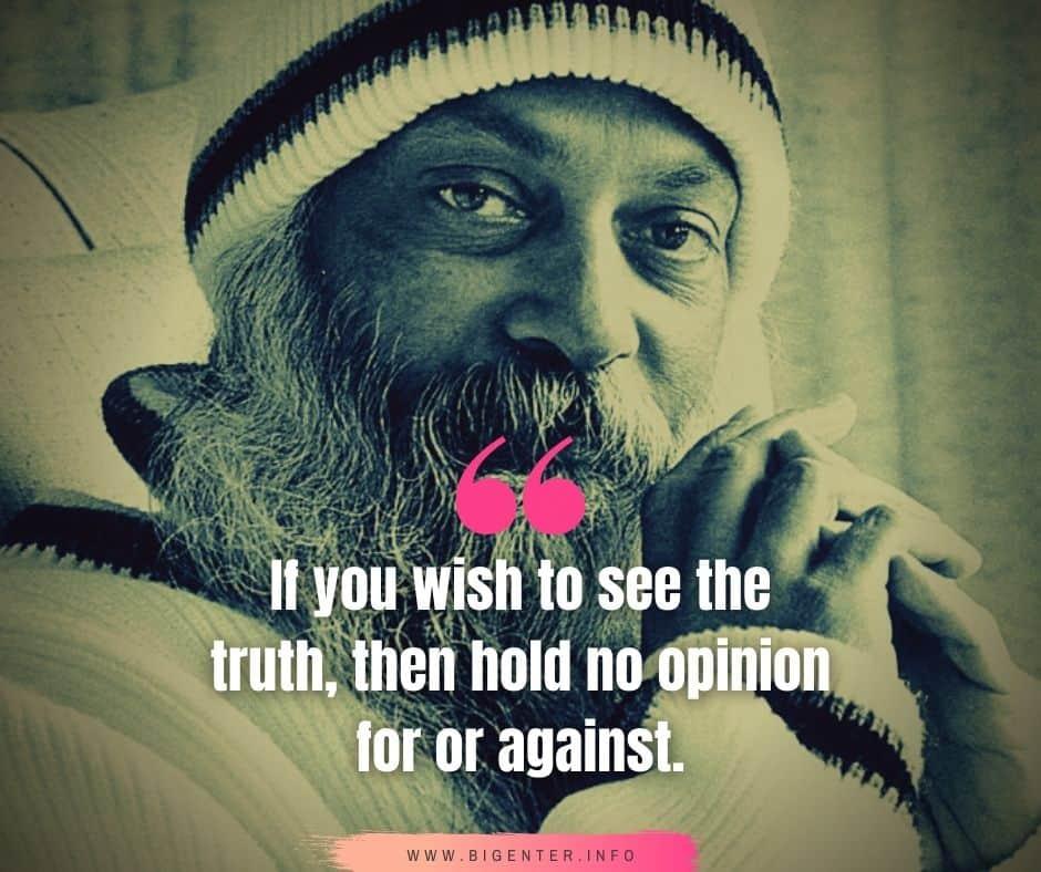 Inspirational Osho Quotes