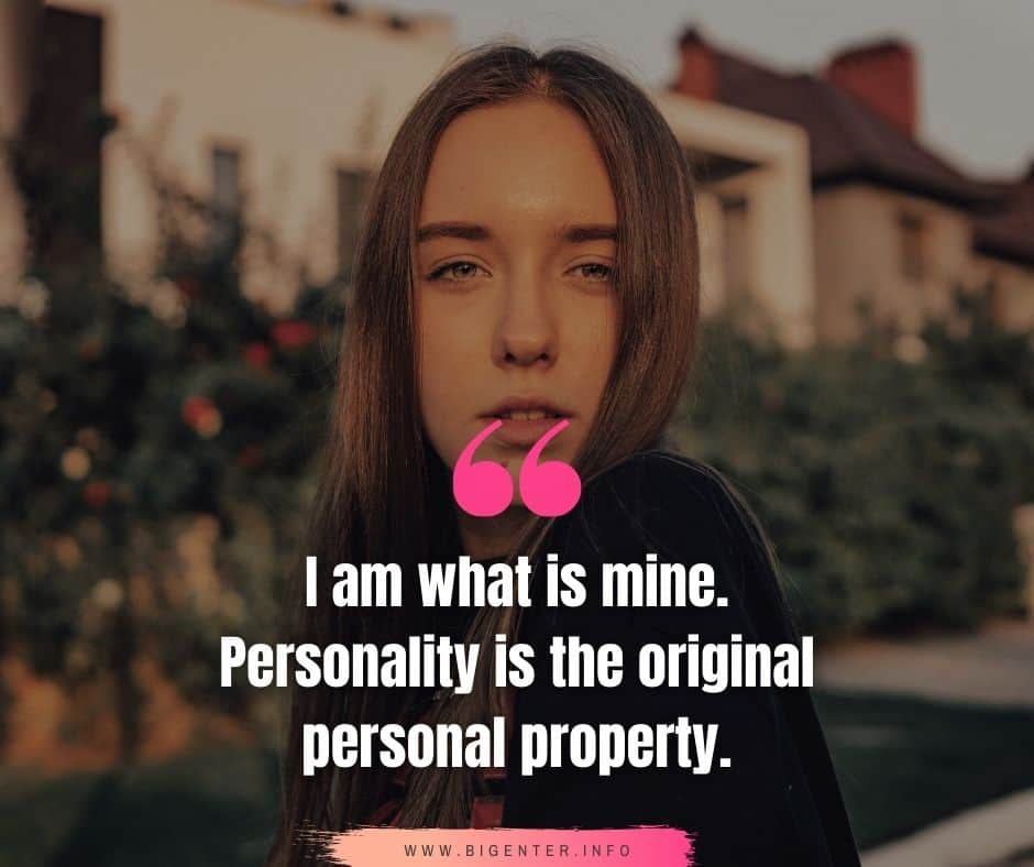 Famous Personality Quotes