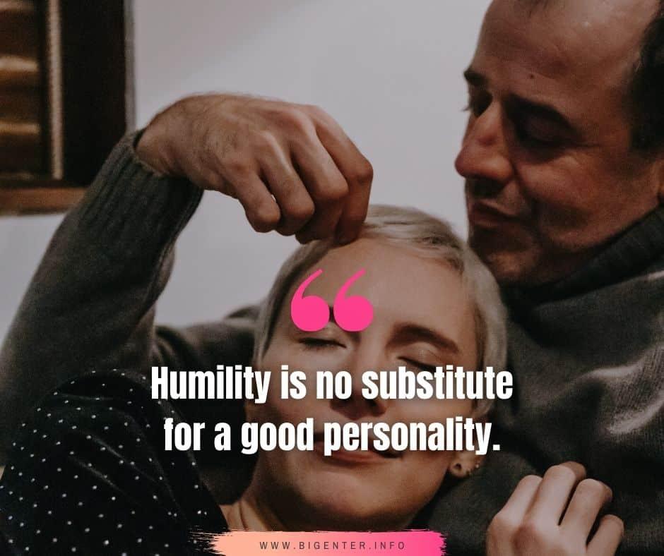 Attitude Personality Quotes