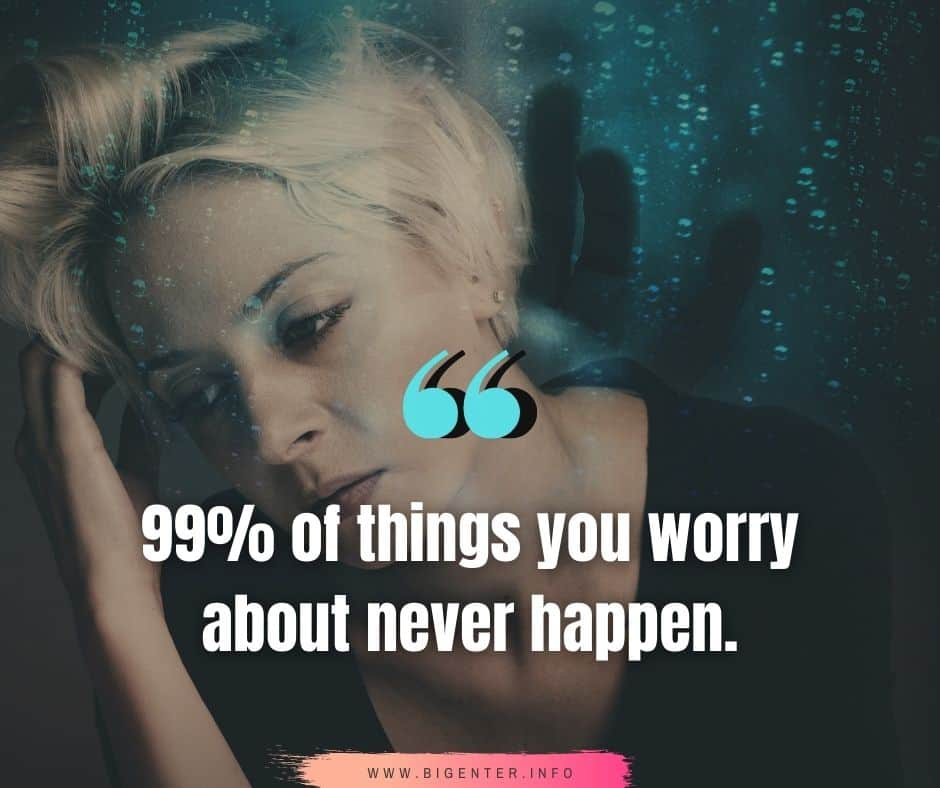 Tension Relief Quotes