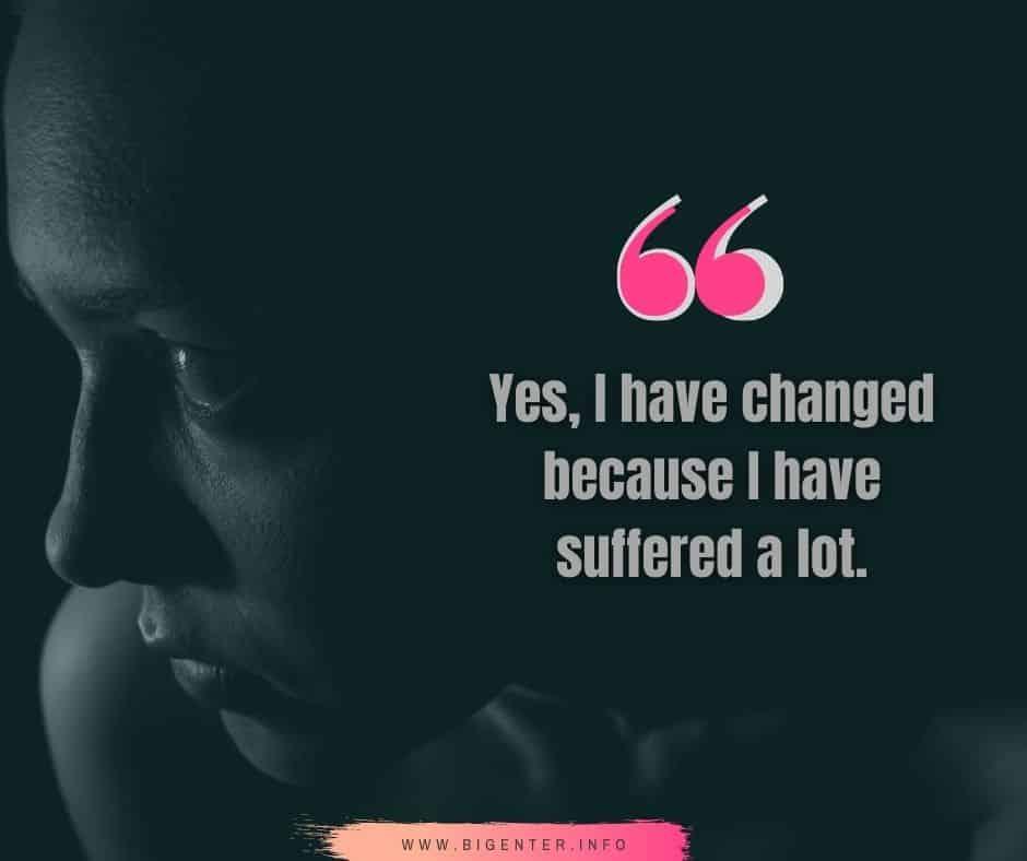 Love Upset Quotes