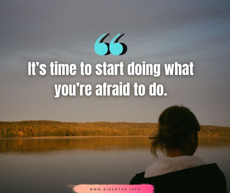 Fearless Motivation Quotes
