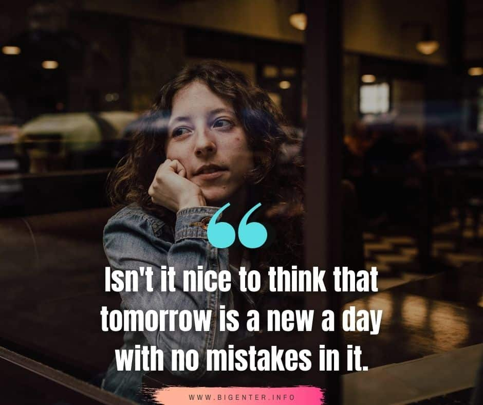New Day Quotes for Her