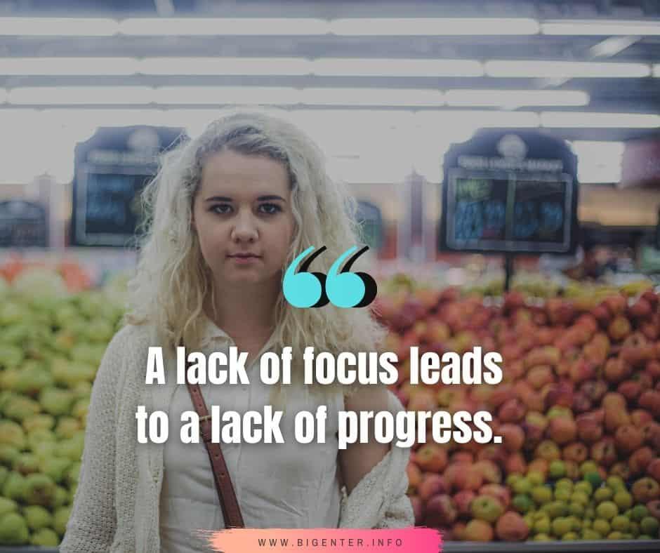 Self Progress Quotes