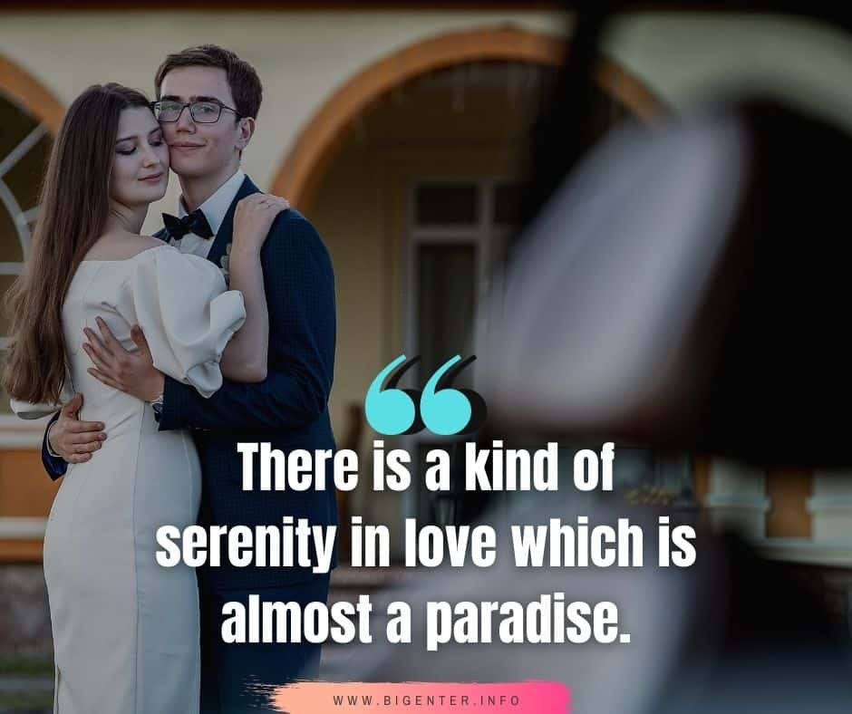 Serenity of Nature Quotes